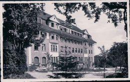 Fribourg, Ecole De Commerce Pour Jeunes Filles (931) - FR Fribourg