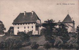 Vaulruz Le Château (867 D) - FR Fribourg