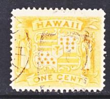HAWAWII  74   (o) - Hawaii