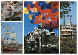 (555) USA - Disneyland - Disneyland