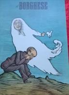 IL BORGHESE N. 31 4/8/60 ALDO MORO / ANNIE GORASSINI - Libri, Riviste, Fumetti