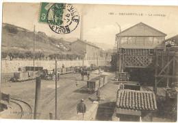 DECAZEVILLE -  Le Criblage     10 - Decazeville