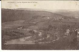 Stoumont - Les Iles Propriéte René De Lamine - Stoumont