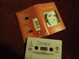 MARIE LAFORET K7 AUDIO VOIR PHOTO - Audio Tapes
