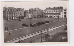 Cholet. Place Travot. - Cholet