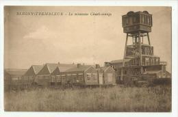 BLEGNY TREMBLEUR - Le Nouveau Charbonnage - Blégny