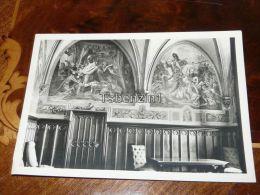 Schloss Stolzenfels Am Rhein Fresken Von Stilke Im Kleinen Rittersaal Germany - Allemagne
