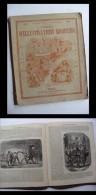 Almanach: D´Illistrations Modernes. 1862. Paris - Pagnerre, Libraire-Editeur - Libri, Riviste, Fumetti