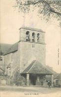0515 205: Cublac  -  Eglise - France