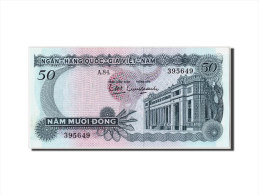 [#306704] Sud-Viêtnam, 50 Dông Type 1969-71 - Vietnam