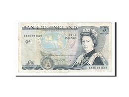 [#158119] Grande Bretagne, 5 Livres Type Elizabeth II - 1952-… : Elizabeth II