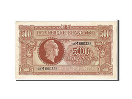 [#110189] 500 Francs Type Marianne, 1945, V Fayette 11.2 - Tesoro