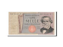 [#156296] Italie, 1000 Lire Type Verdi - 1000 Lire