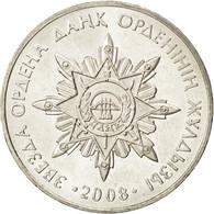 Kazakhstan, 50 Tenge 2008, KM 170 - Kazakhstan