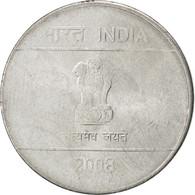 Inde, République, 1 Rupee 2008 (C), KM 331 - Inde