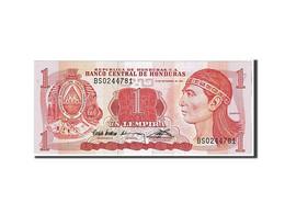 [#108963] Honduras, 1 Lempira Type Lempira - Honduras