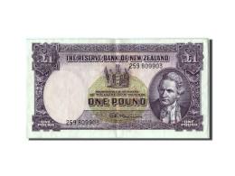[#306042] Nouvelle-Zélande, 1 Pound Type James Cook - Nouvelle-Zélande
