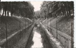 CPSM - Pouilly En Auxois - Canal De Bourgogne - Other Municipalities