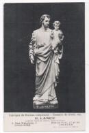 LOURDES - Fabrique De Statues Religieuses E. Lance  - Saint Joseph  (77567) - Lourdes