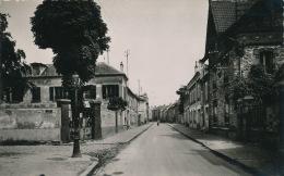 SAINT GRATIEN - Rue Berthier Albrecht - Saint Gratien