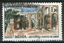 ALGERIE: N°358 ** (EA)