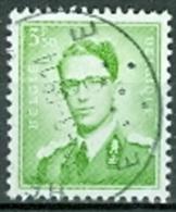 Belgien 3,50 F. + 6 F. Gest. König Baudouin - Non Classificati