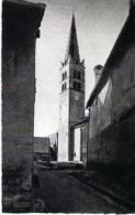 2654    Postal  Francia   Monetier Les Bains,  Iglesia - Otros Municipios