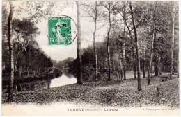 Thugny - Le Parc - France