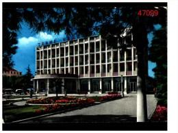Abano Terme Hotel - Italia