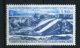 T .A .A .F.  ( AERIEN ) :  Y&T  N°  66  TIMBRE  NEUF/MNH  SANS  TRACE  DE  CHARNIERE  , A  VOIR . - Luftpost