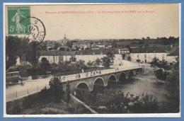 21 - SAINT REMY -- Le Nouveau Pont - France