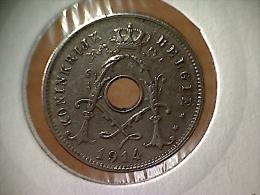 Belgique 5 Centimes 1914 VL - 03. 5 Céntimos