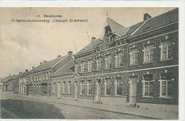 Hemixem - St. Bernardschesteenweg - Hemiksem