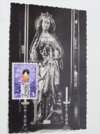 H. DIMPHNA / Anno 1969 Stamp Gezinsverpleging / 1 F ( Zie Foto Details ) !! - Geel