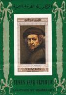 Yemen Hb Michel B74B - Yemen