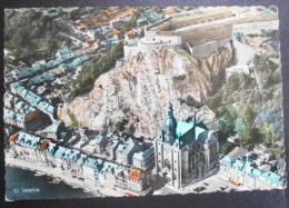 Dinant:  La Citadelle // De Citadel ----- Voorzijde Linskonder: SABENA  (1674) - Dinant