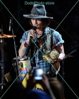 Johnny Depp - 0290 - Glossy Photo 8 X 10 Inches - Célébrités