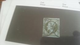 LOT 257420 TIMBRE DE FRANCE OBLITERE N�11 VALEUR 90 EUROS