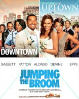 Jumping The Broom (2011) - 0002 - Glossy Photo 8 X 10 Inches - Célébrités