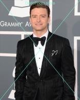 Justin Timberlake - 0001 - Glossy Photo 8 X 10 Inches - Célébrités