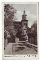 Gartz (Oder) Stephanskirche  2 SCANS - Gartz