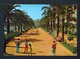 SPAIN  -  Lloret De Mar  Used Postcard As Scans - Other