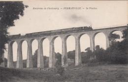 CPA Environs De Cherbourg, Fermanville, Le Viaduc (pk17998) - Cherbourg