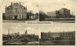 GRUSS AUS ERKENSCHWICK - Erkelenz
