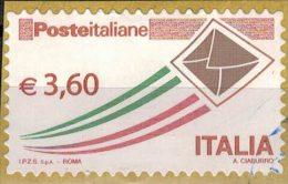 """(us)  -  ITALIA --- Uni. N° 3467 -2013- """"ANNULLATI/USED"""" - 2011-...: Usati"""