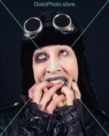Marilyn Manson - 0013 - Glossy Photo 8 X 10 Inches - Célébrités