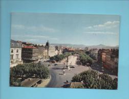 CP CLERMONT FERRAND Place De Jaude * Ed Compagnie Des Arts - Clermont Ferrand