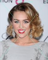 Miley Cyrus - 0032 - Glossy Photo 8 X 10 Inches - Berühmtheiten