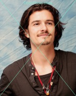 Orlando Bloom - 0400 - Glossy Photo 8 X 10 Inches - Célébrités