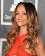 Rihanna - 0427 - Glossy Photo 8 X 10 Inches - Célébrités